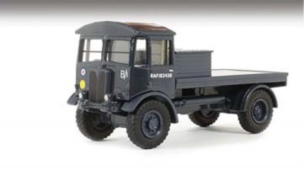 Royal Air Force AEC Matador Flatbed 1:76 Scale Oxford
