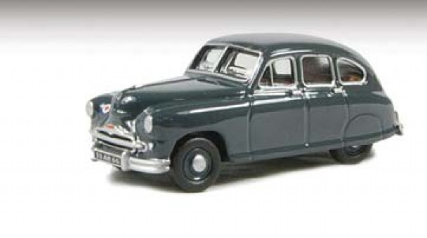 Standard Vanguard Royal Air Force 1:76 Scale Oxford