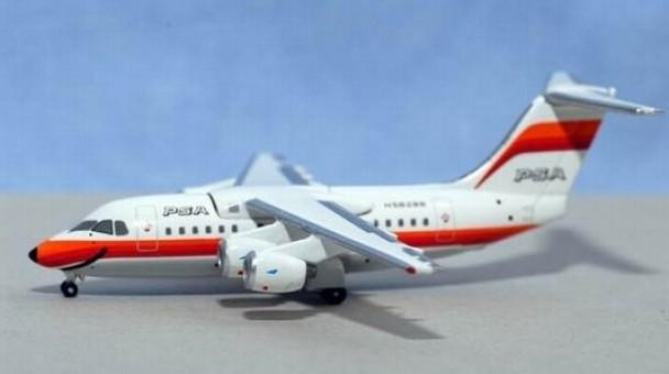 1/400 PSA BAE-146-100 ~ N5828B
