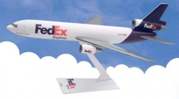 Flight Miniatures FEDEX Douglas DC-10