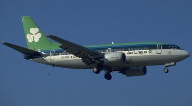Aer Lingus Boeing 737-500 EI-CDE JCWings JC2EIN364 scale 1:200