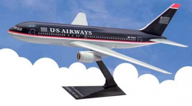 Flight Miniatures US Airways Boeing B767