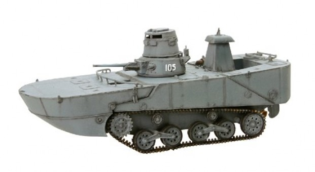 Mitsubishi Type 2 Ka-Mi IJN #105  w/Floating Pontoon 1945 Dragon  60607 1:72