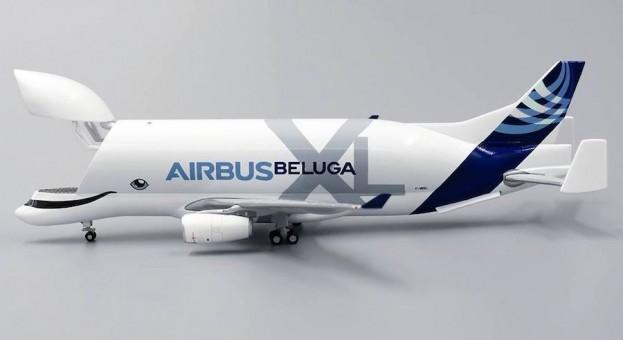 Beluga Airbus Transport A330-743 F-WBXL Jc Wings LH4AIR140 scale 1:400