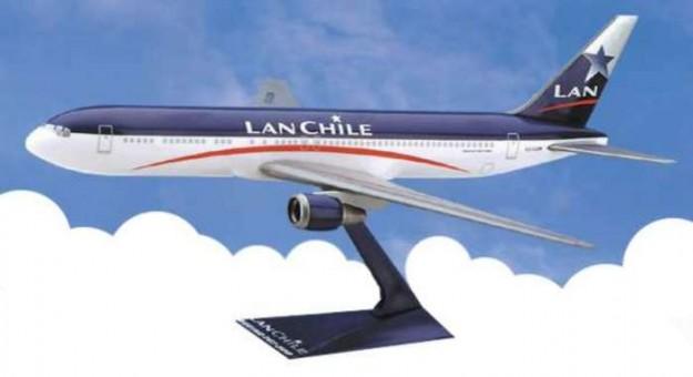 Flight Miniatures Lan Chile Boeing B767
