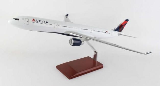 Delta A330-300 New Livery! KA330DTR Executive Series G49100 1:100