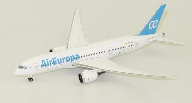 Air Europa Boeing 787-8 Dreamliner Reg# EC-MIG Phoenix 11298 Scale 1:400