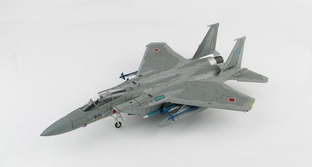 F-15DJ Eagle JASDF Japan die-cast Hobby Master HA4515 Scale 1:72