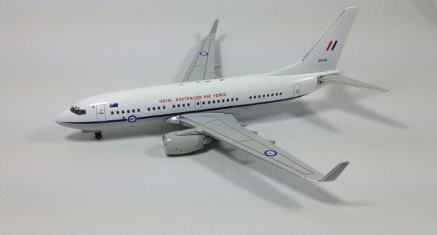 1/200 Royal Australian Air Force B737-700 BBJ-A36001
