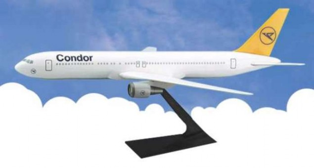 Flight Miniatures Condor Boeing B767
