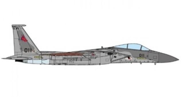 F-15C Ace Combat Galm 02 JC Wings JC72AC03 scale 1:72