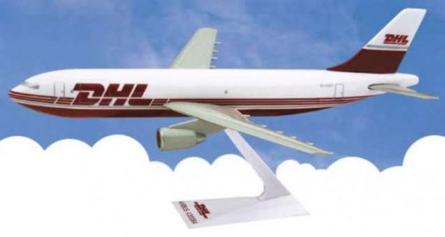 Flight Miniatures DHL Airbus A300