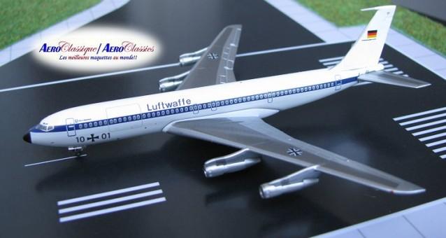 """BRD Luftwaffe Boeing 707-307C  10+01 """"Otto Lilienthal"""""""