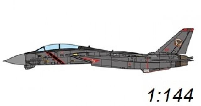 F-14A Tomcat Ace Combat Razgriz  JC144AC01 scale 1:144