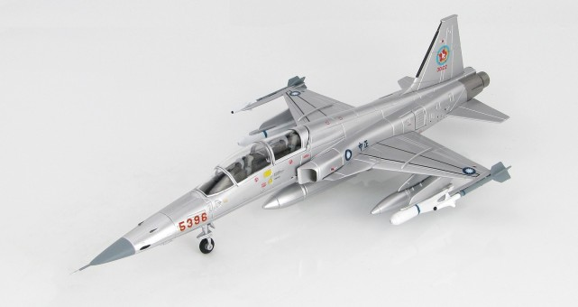 F-5F Northrop Tiger II ROCAF Taiwan Hobby Master HA3356 Scale 1:72