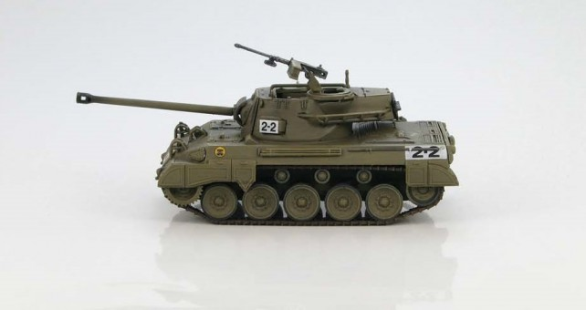M18 Hellcat Tank Destroyer 5th Battalion Italy 1944 Scale 1:72