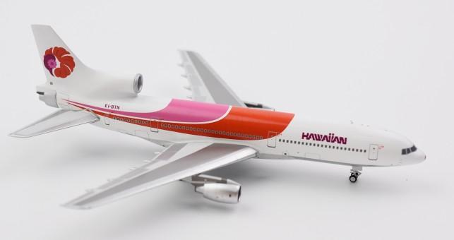 Hawaiian Air Lockheed L-1011-1 TriStar EI-BTN Irish registration NG Models 31003 scale 1:400