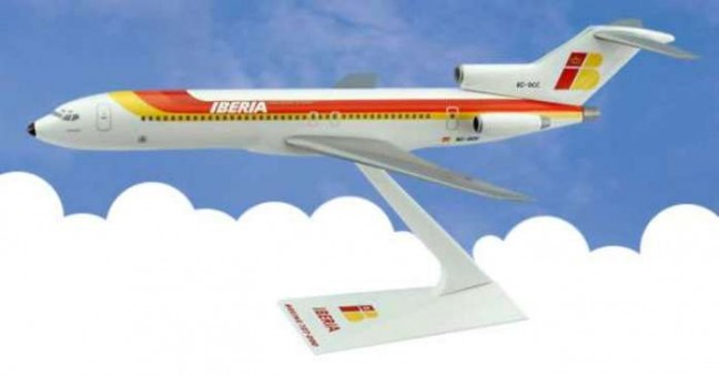 Flight Miniatures Iberia Boeing B727