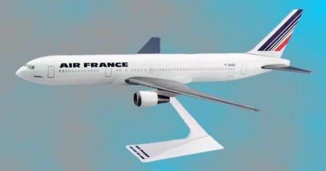 Flight Miniatures Air France Boeing B767
