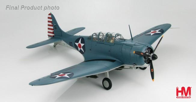 """Douglas SBD-3 """"Dauntless"""" BuNo 4690,Scale 1/32 HA0205"""