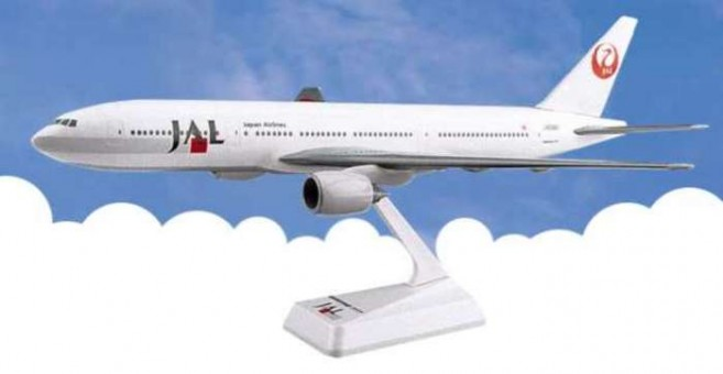 Flight Miniatures JAL Boeing B777