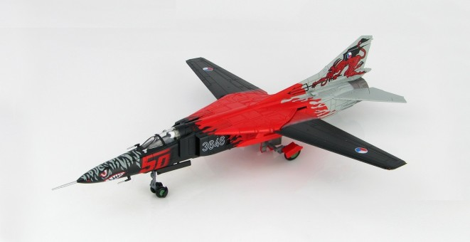 "MIG-23MF Flogger Czech Republic Air Force ""Hell Fighter"" Hobby Master HA5307 scale 1:72"