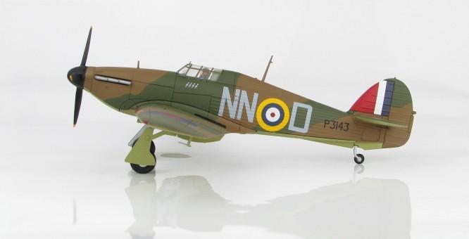 """RAF Hurricane IIc """"The Last of Many"""" 1944 Hobby Master HA8650 scale 1:48"""