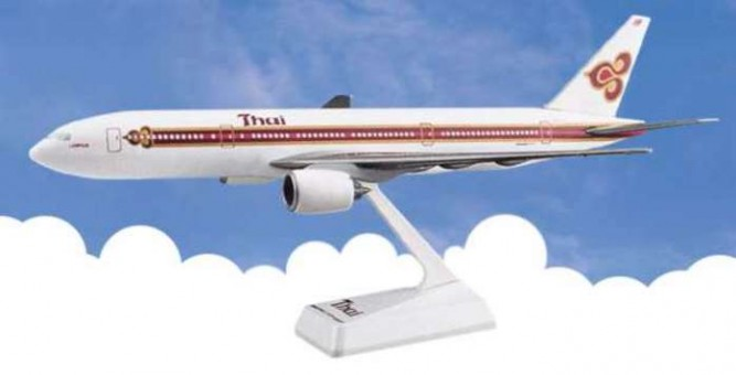 Flight Miniatures Thai Airways Boeing B777