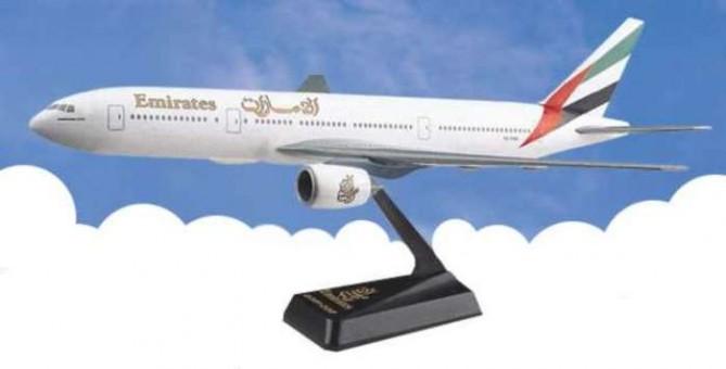 Flight Miniatures Emirates Boeing B777