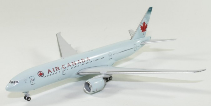 Air Canada B777-233LR C-FIUJ 1:400 Scale Witty Wings