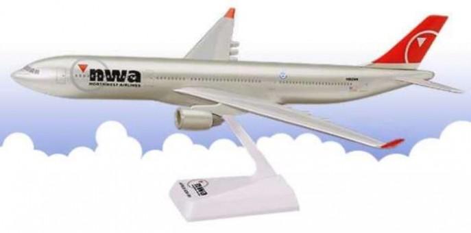 Flight Miniatures Northwest Airbus A330