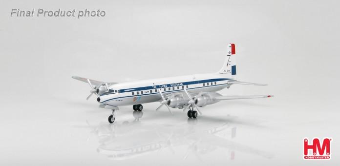 KLM Flying Dutch Man Douglas D-7C