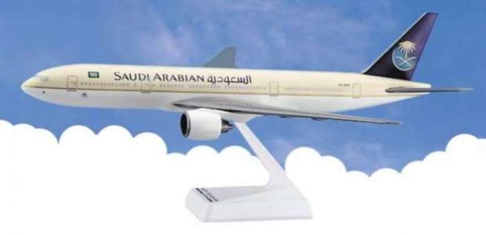 Flight Miniatures ASASO Saudi Arabia Boeing B777