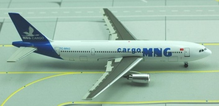 1/400   MNG Cargo A300C4-200 ~ TC-MNG