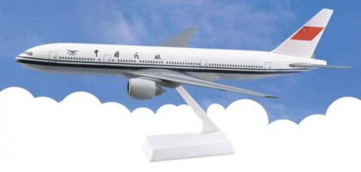 Flight Miniatures Civil Aviation Administration of China Boeing B777