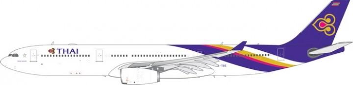 Thai Airways Airbus A330-300 HS-TBE Phoenix 11543 diecast scale 1:400