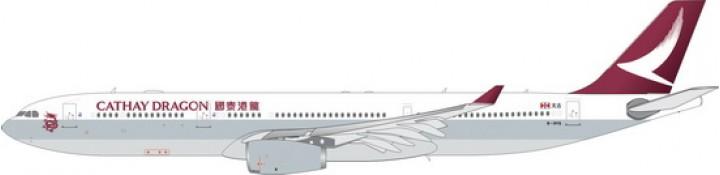 Misc Airbus A330-300 Reg# B-HYQ Phoenix 100037 Scale 1:200