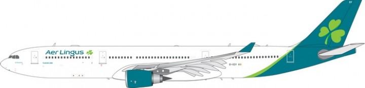 Aer Lingus Airbus A330-300 New Livery EI-EDY Phoenix 11525 diecast scale 1:400