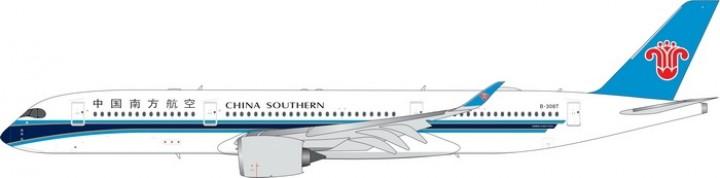 China Southern Airbus A350-900 B-308T 中国南方航空 Phoenix 11550 scale 1400
