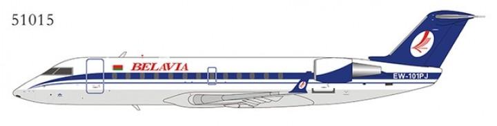 BELAVIA CRJ-100ER F-GNME NG51015 NGModel Scale 1:200