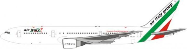 WTW-4-763-005 Air Italy B767-300 Reg# I-AIGJ