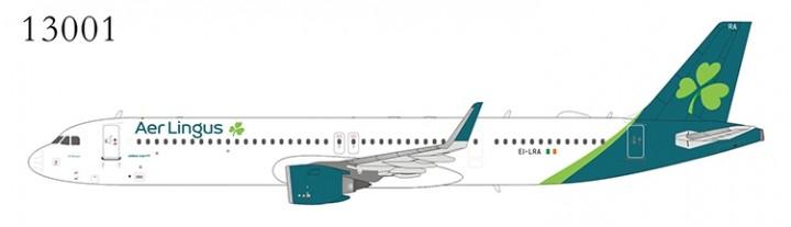 Aer Lingus A321-200/w EI-LRA NG 13001 scale 1:400