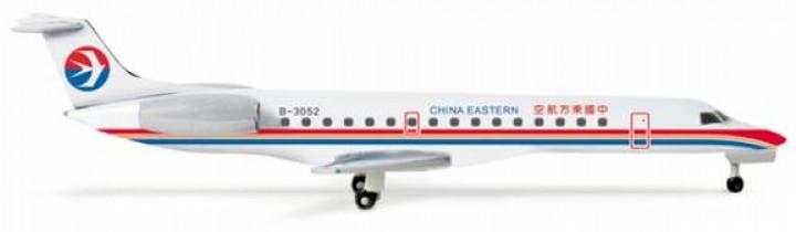China Eastern ERJ145    1:500