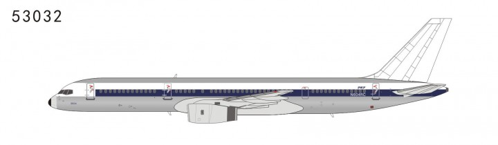 Northwest Airlines 757-200 N604RC basic NW scheme (1:400) NG53032