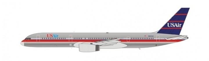 US Air 752 N603AU NG Models 53097 scale 1-400