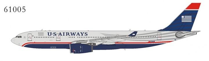 US Airways A330-200 N285AY  NG61005 NGModels Scale 1:400