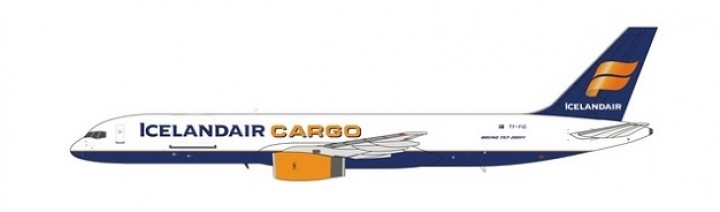 Icelandair Cargo 752F TF-FIG NG Models 53078 scale 1400
