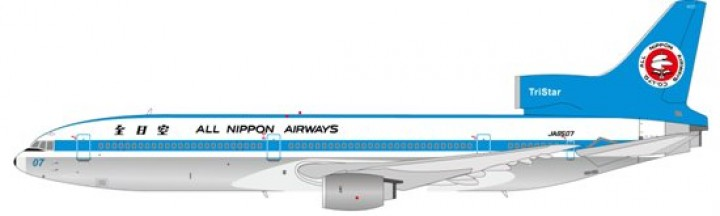 NA L1011-385 Mohican Livery with Polished Belly - JA8501