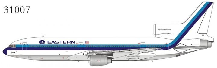 Eastern Air Lines L-1011-100 N309EA NGModels NG31007 scale 1:400