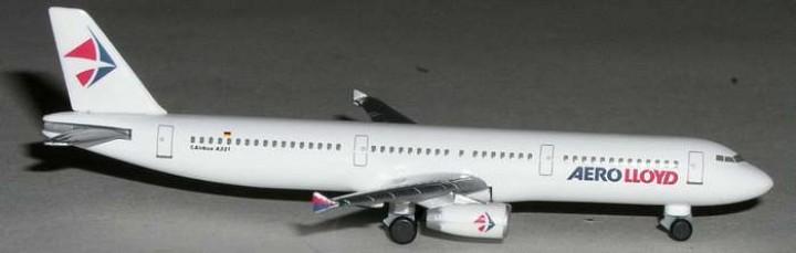 Aero Lloyd A321